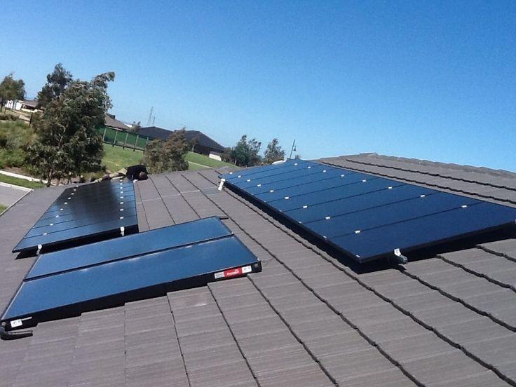 Picture Gallery Solar rebates, Solar panels, Roof solar