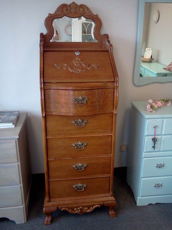 Antique Lingerie Dresser 39