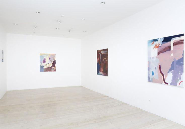 small sydney art galleries