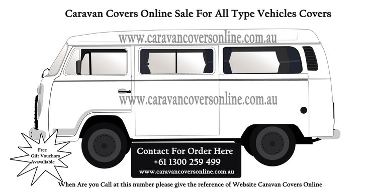 Caravan Covers Online Sale For All Type Vehicles
