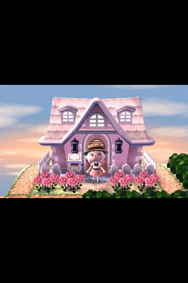 33 best ACNL rooms images on Pinterest | Homes, Room ideas ...