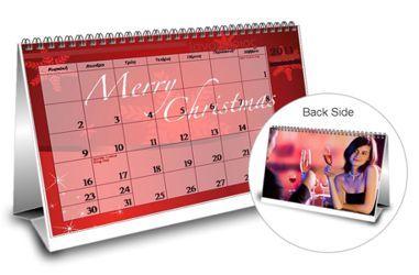 Desk Duplex series Calendar
