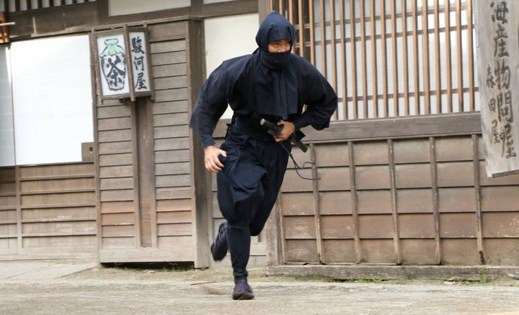 "Two cities known for ninja, Iga in Mie Prefecture and Koka in Shiga Prefecture, have been officially named ""Japan Heritage"" properties, the government said"