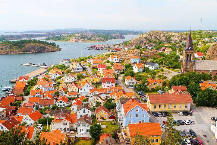 Stunning Sweden: