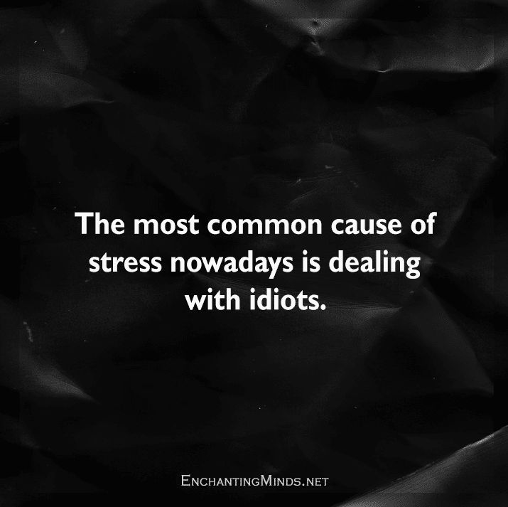 Rage And Intensity Quotes: Best 25+ Causes Of Stress Ideas On Pinterest