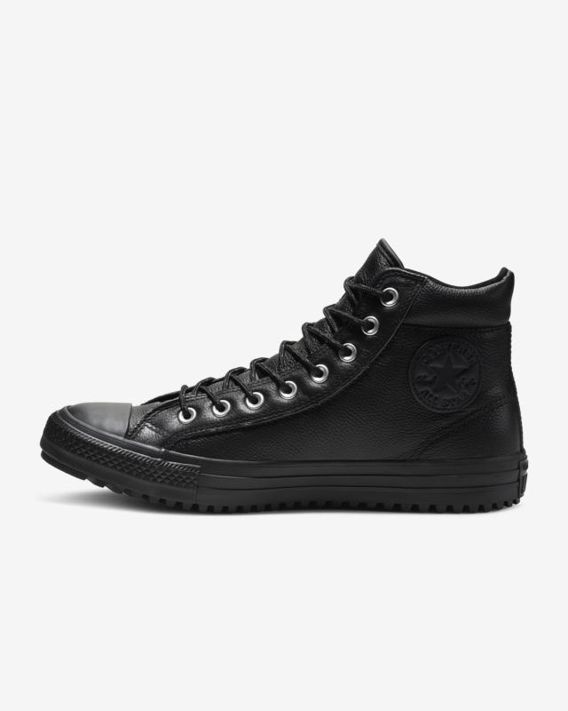 Converse Boot PC Tumbled Leather Unisex