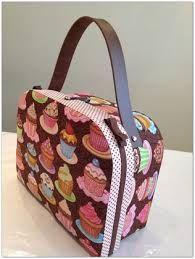 maleta de patchwork passo a passo - Pesquisa Google