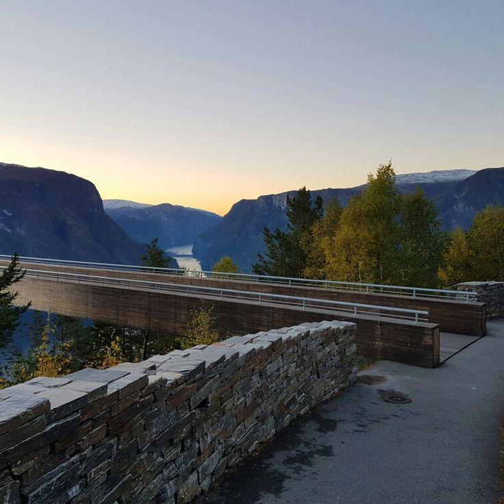 #Stegastein #Norway