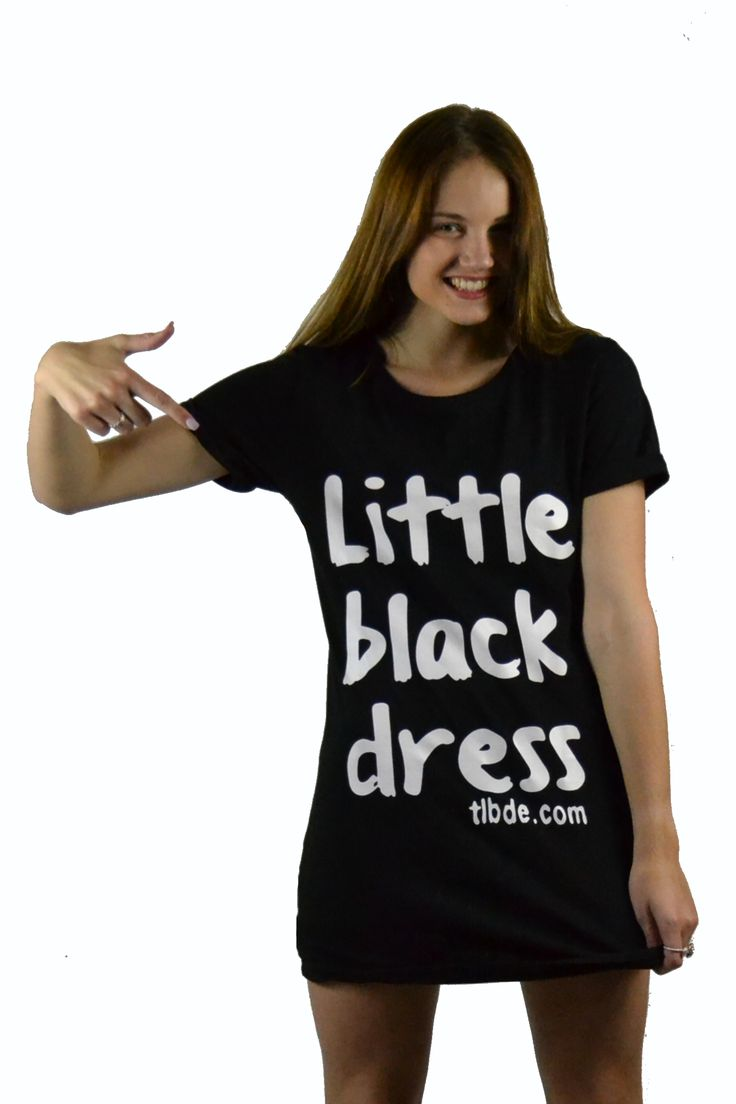 Get this Little Black T-Shirt Dress in your holiday packing! PERFECT for throwing over your bikinis poolside, comes with a luscious Lip Balm, size 8, 10, 12 & 14