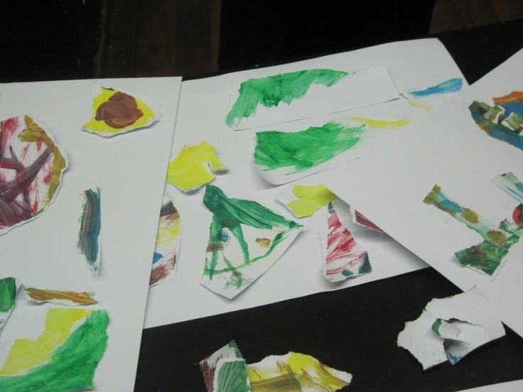 Ci piace lavorare e far lavorare con le carte ( a volte la carta la facciamo noi!)