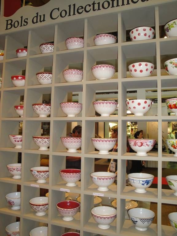 les 59 meilleures images du tableau bols du collectionneur sur pinterest comptoir de famille. Black Bedroom Furniture Sets. Home Design Ideas