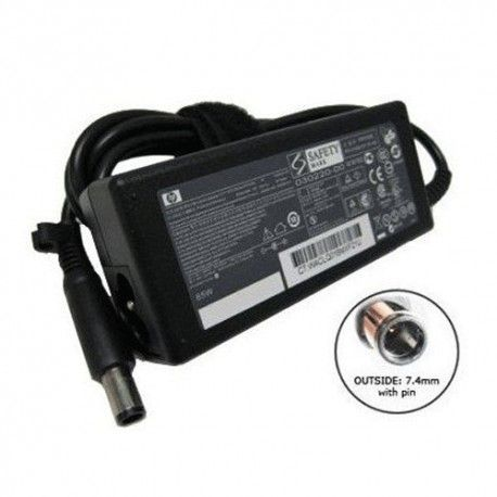 ADAPTOR HP COMPAQ 18.5V 3.5A PIN CENTRAL - BLACK Write a review  Model:  HCAD07BKCondition  New Adaptor HP Compaq termurah hanya di Gudang Gadget Murah. Adaptor HP Compaq 18.5v 3.5A PIN CENTRAL . Plug Bulat Jarum - Black
