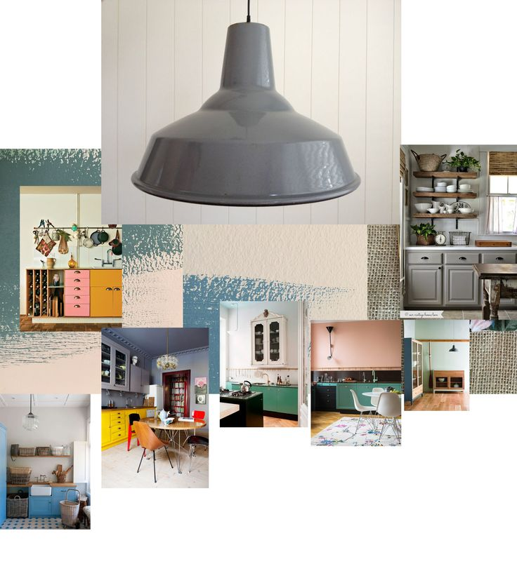 Black Parrots Mood Board And Snapshots From The 2016 Great Interior Design Challenge