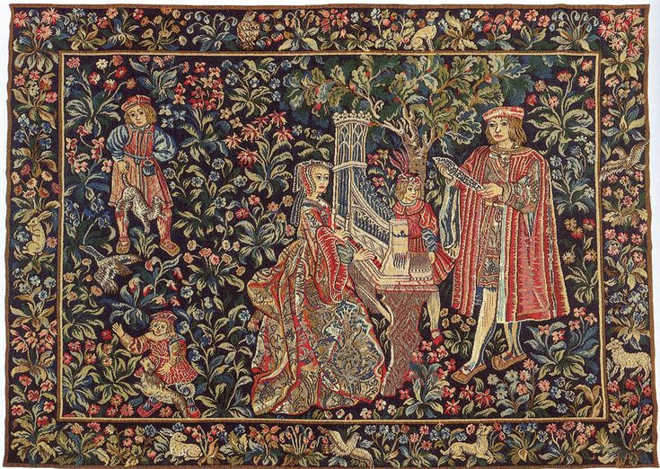 141 Best Tapestry Images On Pinterest Tapestries