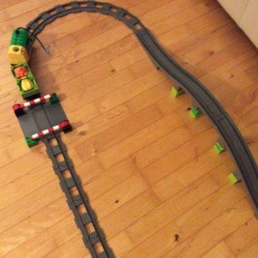 Lego Duplo Eisenbahn + Brücke + Schienen FP 30€ Bad Oldesloe in Schleswig-Holstein - Bad Oldesloe | Lego & Duplo günstig kaufen, gebraucht oder neu | eBay Kleinanzeigen