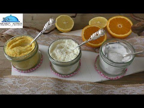 Ev Yapımı Vanilya Şekeri +Portakal ve Limon Aroması Tarifleri ▪Masmavi3mutfakta▪ - YouTube