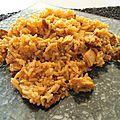 Marmite espagnole (Cookeo) - Petite cuisinière