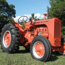 Shop by Tractor Brand or Manufacturer- Case Tractor parts