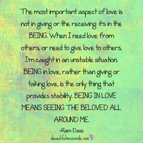 Ram Dass Quotes 26 Best Ram Dass Quotes Images On Pinterest  Ram Dass Spirituality