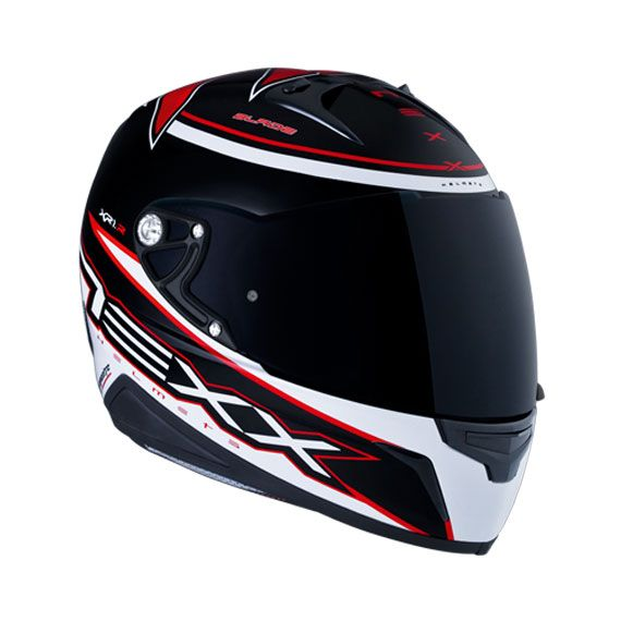 "XR1R BLADE RED ""NEXX-USA IS ALWAYS LOOKING FOR QUALITY MOTORCYCLE AND SCOOTER DEALERS TO CARRY NEXX PRODUCT LINES."""