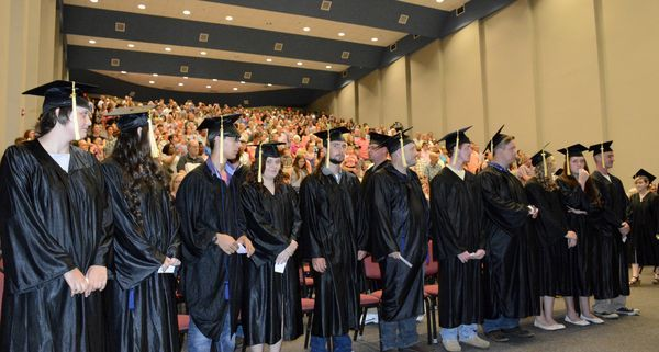 Sixty-two students completed their High School Equivalency tests (formerly known…
