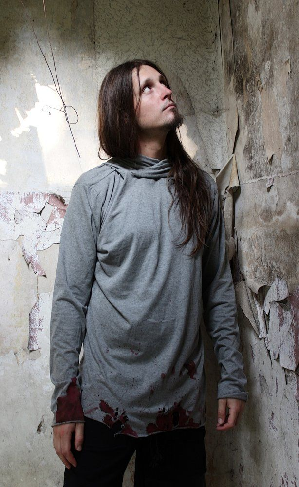 Image of Bloody Tunic - M/L