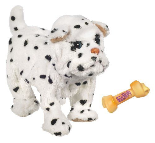 FurReal Newborn Dalmation Puppy ** Learn more by visiting the image link.Note:It is affiliate link to Amazon.