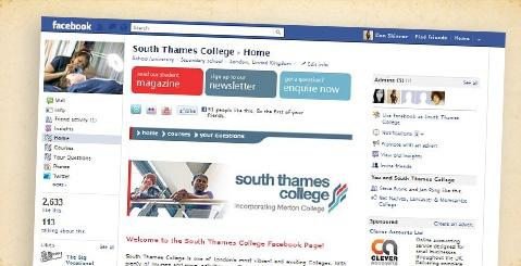 South Thames FB