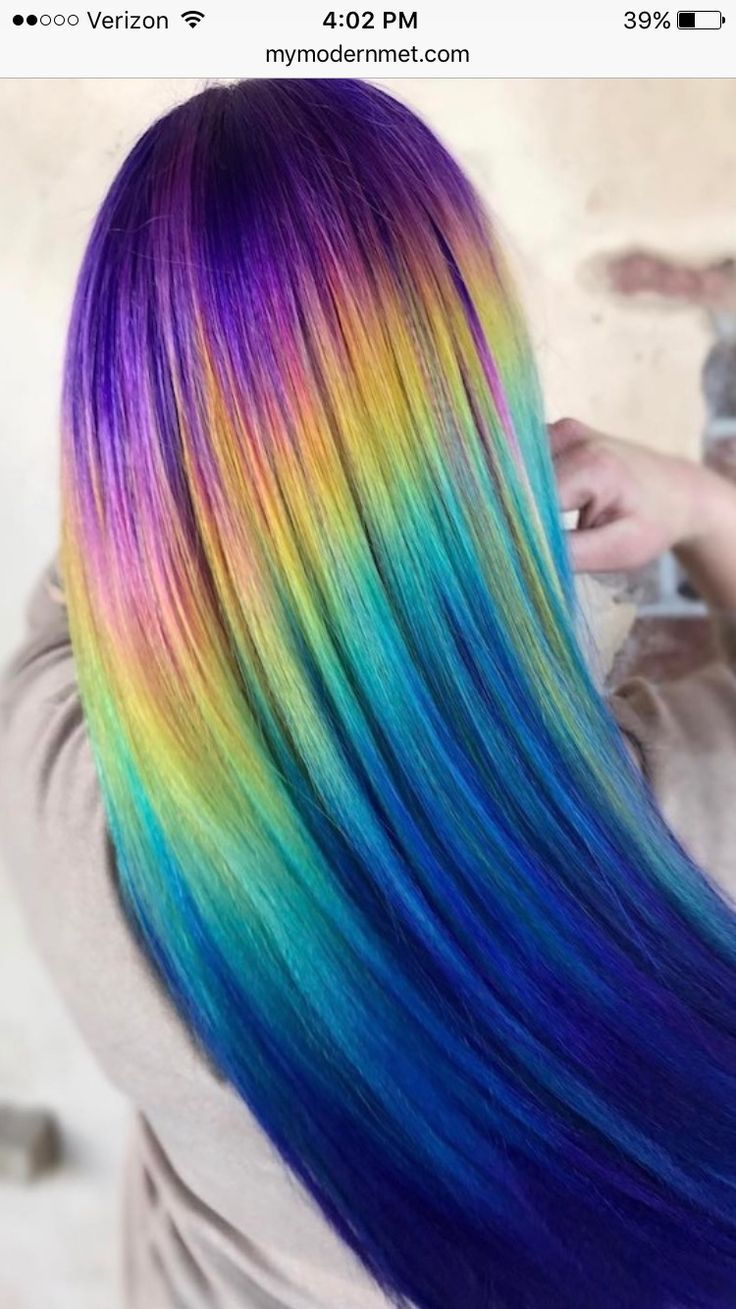 best triple dog dare you images on pinterest colourful hair