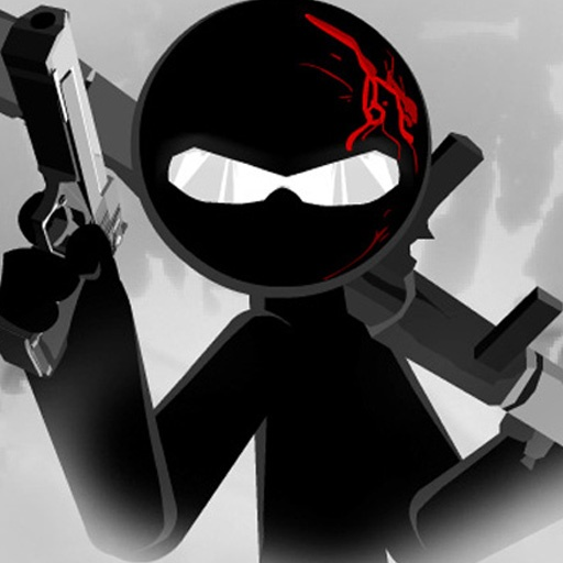 Sift Head 4 - Free Online Game Stickman Game - Sift heads 4