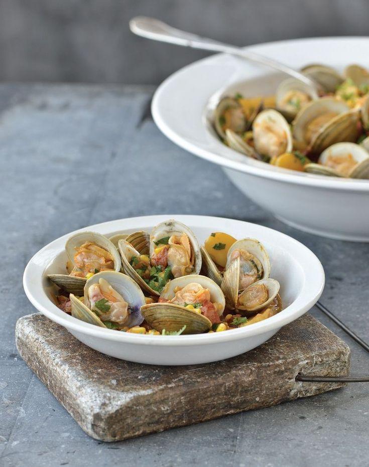 recipe: mahogany clams cost [29]
