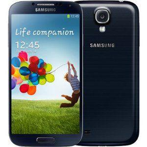 Samsung Galaxy S4 i9505 16GB /LTE 800/850/900/1800/2100/2600 Unlocked International Version Black Price:$474.99 & FREE Shipping You Save:$525.00 (53%)
