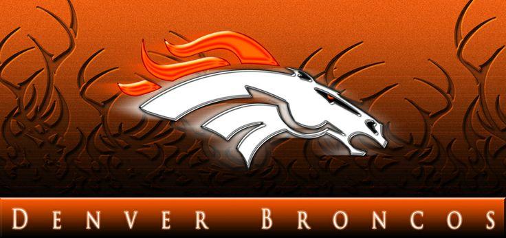 denver+broncos | Denver Broncos Wallpapers 600x282 Denver Broncos Wallpapers