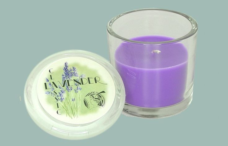 This beautiful candle comes in an elegant glass jar with lid.Dimensions 9 X 9 X 10.5.