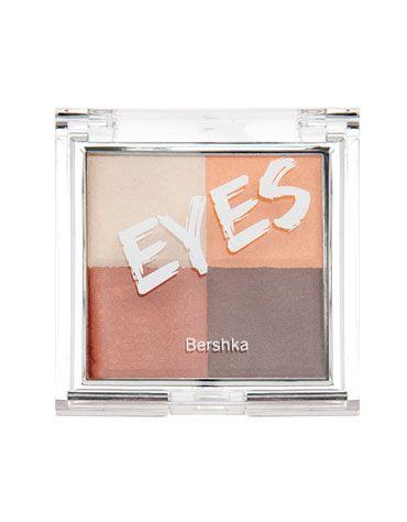 BERSHKA Sombra de ojos AM 4.99€