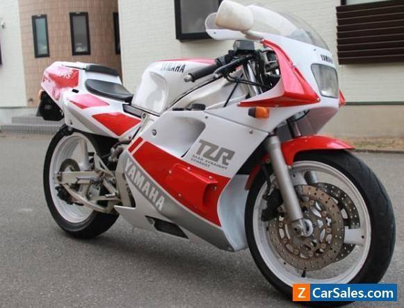 Yamaha TZR 250 3MA #yamaha #tzr2503ma #forsale #unitedkingdom