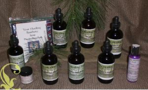 What is an Herbal Tincture? And How to Use a Tincture