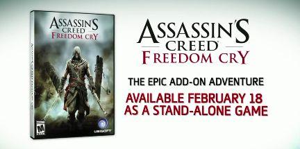 Η Ubisoft ανακοίνωσε ένα νέο αυτόνομο τίτλο της σειράς Assassin's Creed αποκλειστικά για της κονσόλες της Sony.