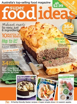 10 best mags images on pinterest clean eating recipes delicious super food ideas april 2013 magsmoveme httptaste forumfinder Image collections