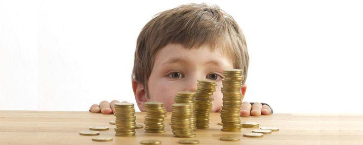 Temel Bir Yaşam Becerisi: Finansal Okuryazarlık | tedmem
