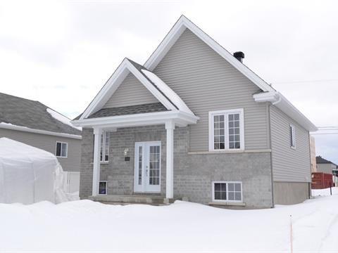 Maison à vendre à Saint-Lin/Laurentides - 215000 $