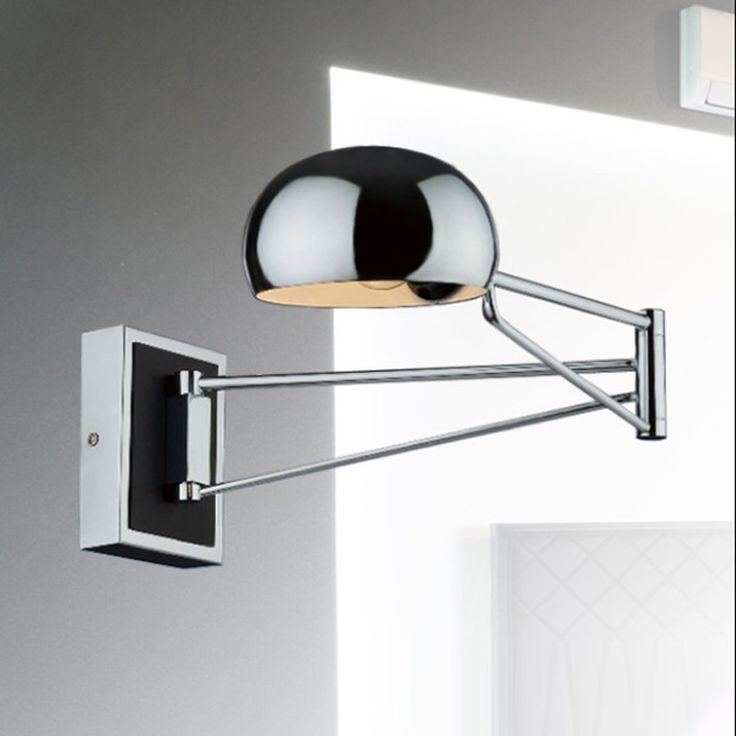 25 best ideas about industrial makeup mirrors on pinterest salon ideas salon chairs and - Wall mounted touch lamps bedside ...