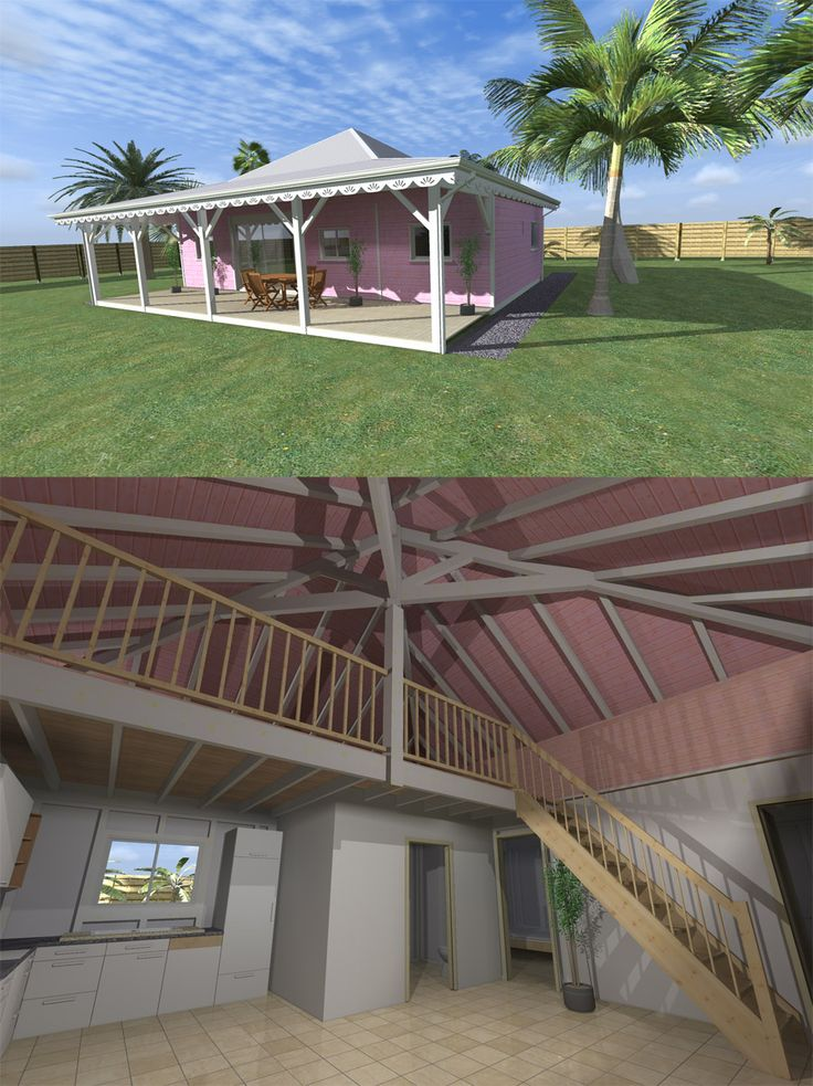 Construire sa maison en martinique et en guadeloupe tropical houses colonial and house