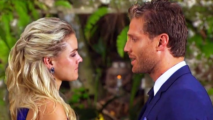 The Bachelor Juan Pablo Finale - TOP 15 Shocking Moments