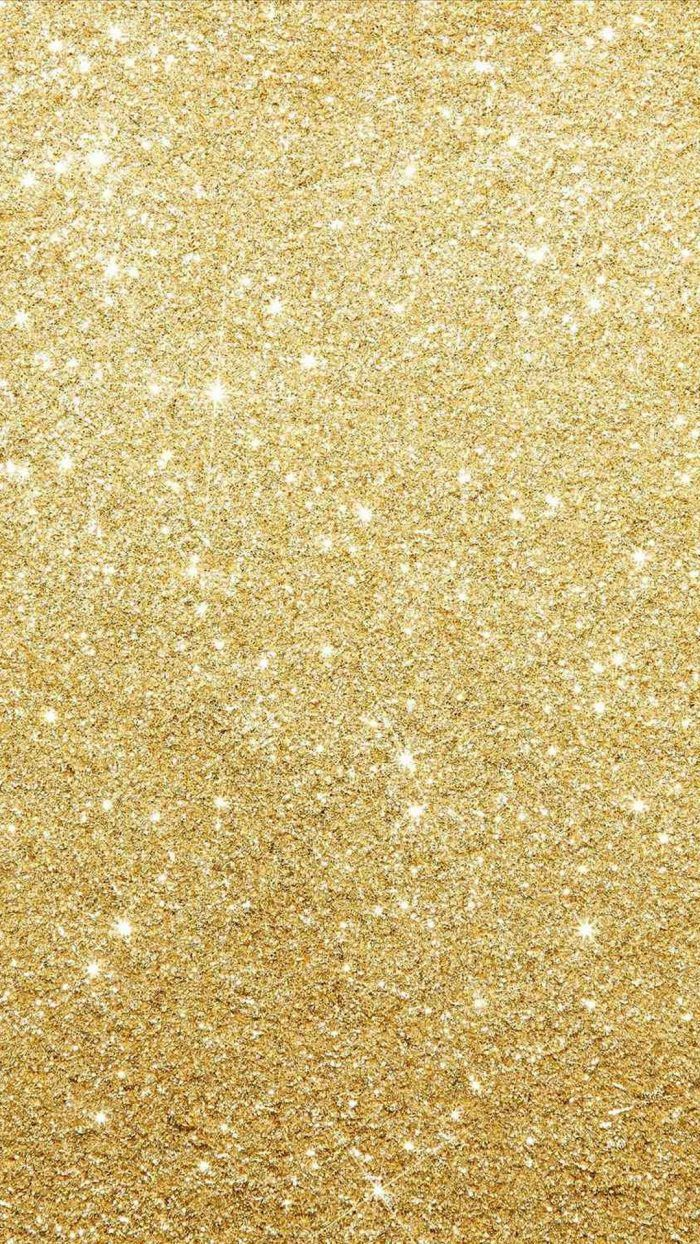 Wallpaper Gold Glitter Android High Resolution 1080x1920