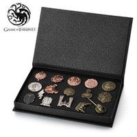 Bulk Buy Brooch Game Of Throne - Buy Cheap Brooch Game Of Throne from Best Brooch Game Of Throne Wholesalers | DHgate.com - Page 3