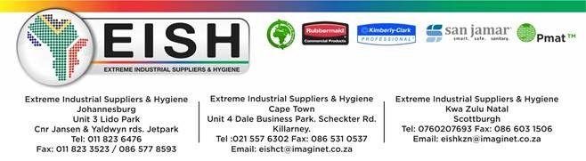 Extreme Industrial Supplies & Hygiene EISH