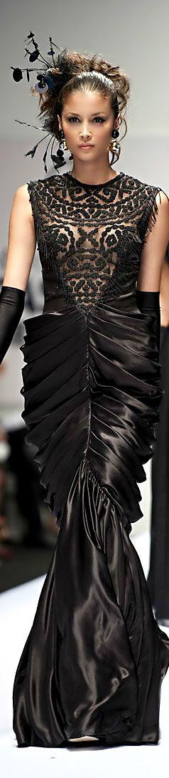 Pedro Loredo ~ Haute Couture 2015