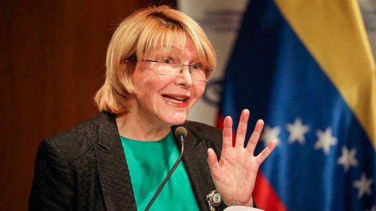 El Tribunal Supremo de Venezuela congela las cuentas de la fiscal general y le prohíbe salir del país