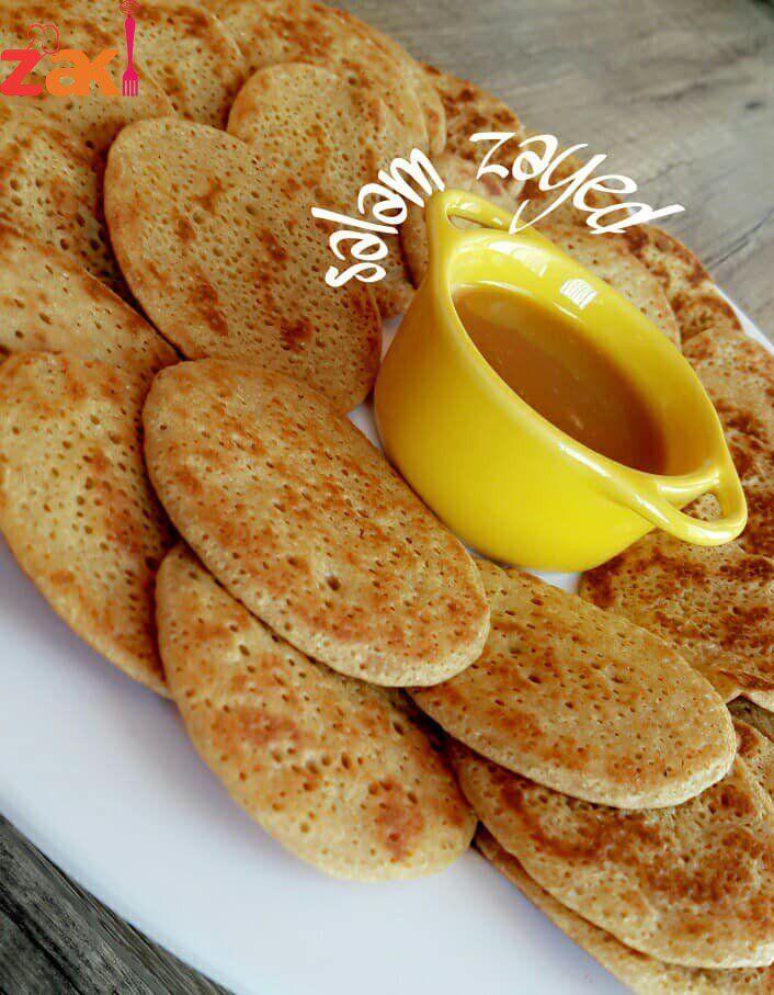 طريقة مصابيب سهلة زاكي Recipes Food Arabic Food